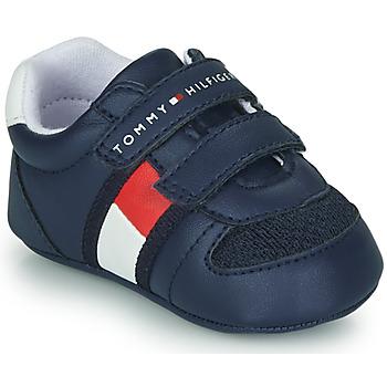 鞋子 儿童 球鞋基本款 Tommy Hilfiger  蓝色