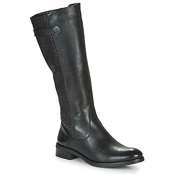 鞋子 女士 都市靴 Dorking TIERRA 黑色