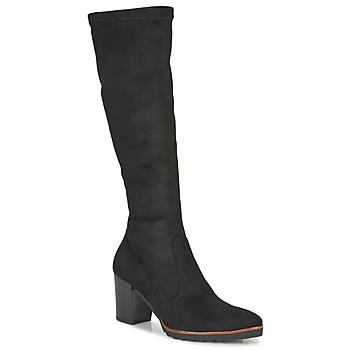 鞋子 女士 都市靴 Dorking THAIS 黑色