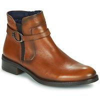 鞋子 女士 短筒靴 Dorking TIERRA 棕色