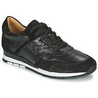 鞋子 男士 球鞋基本款 Brett & Sons SUZI 黑色