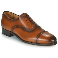鞋子 男士 德比 Brett & Sons SUZINE 棕色