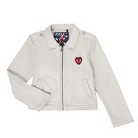 衣服 女孩 羊毛开衫 Ikks XR17032 灰色