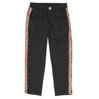 衣服 女孩 多口袋裤子 Ikks XR22012 黑色