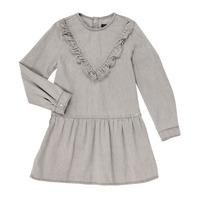衣服 女孩 短裙 Ikks XR30022 灰色