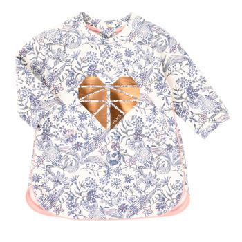 衣服 女孩 短裙 Ikks XR30140 白色
