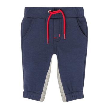衣服 男孩 厚裤子 Ikks XR23011 灰色