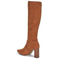鞋子 女士 都市靴 Caprice 25501-364 棕色