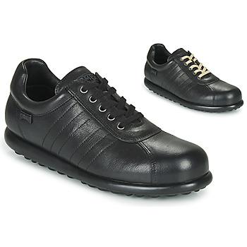 鞋子 男士 德比 Camper 看步 PELOTAS ARIEL 黑色