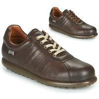 鞋子 男士 德比 Camper 看步 PELOTAS ARIEL 棕色