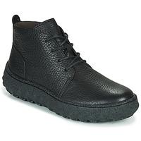鞋子 男士 短筒靴 Camper 看步 GRN1 黑色