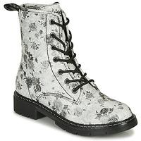 鞋子 女士 短筒靴 Dockers by Gerli 45PN201 白色