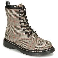 鞋子 女士 短筒靴 Dockers by Gerli 45TS201 Scottish