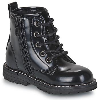 鞋子 儿童 短筒靴 Chicco COLLES 黑色