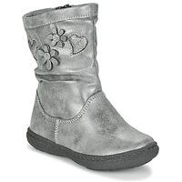 鞋子 女孩 都市靴 Chicco COLETTA 灰色