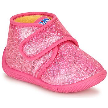 鞋子 女孩 拖鞋 Chicco TAXO 玫瑰色