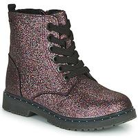鞋子 女孩 短筒靴 Tom Tailor 汤姆裁缝 71004-VIOLET-C 紫罗兰