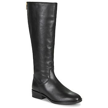 鞋子 女士 都市靴 Clarks 其乐 PURE RIDE 黑色