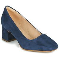 鞋子 女士 高跟鞋 Clarks 其乐 SHEER ROSE 2 海蓝色