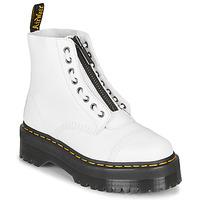 鞋子 女士 短筒靴 Dr Martens SINCLAIR 白色