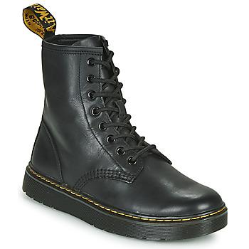 鞋子 短筒靴 Dr Martens 1460 TALIB 黑色