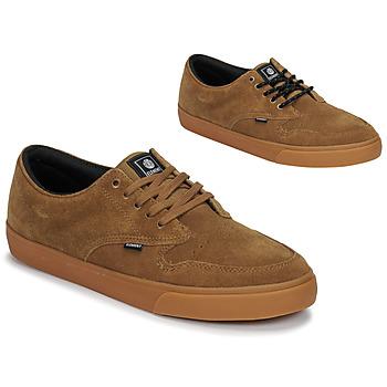 鞋子 男士 球鞋基本款 Element TOPAZ C3 米色