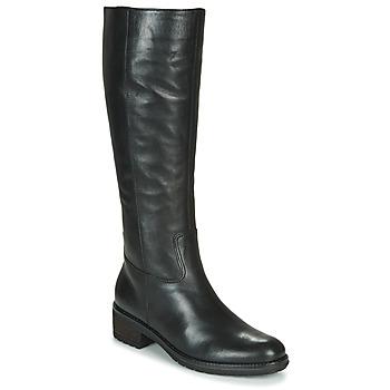 鞋子 女士 都市靴 Gabor 嘉宝 5161527 黑色