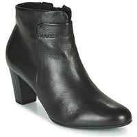 鞋子 女士 短靴 Gabor 嘉宝 5296157 黑色