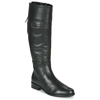 鞋子 女士 都市靴 Gabor 嘉宝 5274757 黑色