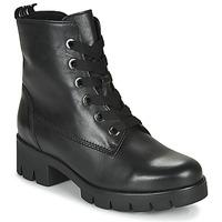 鞋子 女士 短靴 Gabor 嘉宝 5171137 黑色