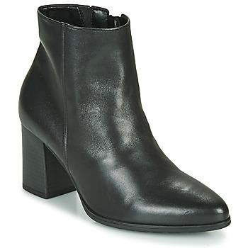 鞋子 女士 短靴 Gabor 嘉宝 5291057 黑色