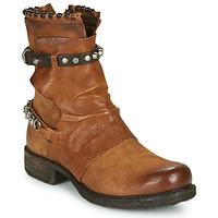 鞋子 女士 短筒靴 Airstep / A.S.98 SAINT 14 棕色
