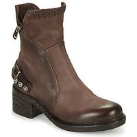 鞋子 女士 短筒靴 Airstep / A.S.98 NOVA 17 棕色