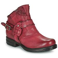 鞋子 女士 短筒靴 Airstep / A.S.98 SAINT EC STRAPE 波尔多红