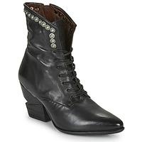 鞋子 女士 短靴 Airstep / A.S.98 TINGET LACE 黑色