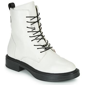鞋子 女士 短筒靴 Mjus MORGANA 白色