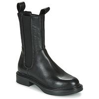 鞋子 女士 短筒靴 Mjus MORGANA CHELS 黑色