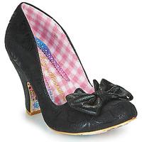鞋子 女士 高跟鞋 Irregular Choice NICK OF TIME 黑色