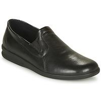 鞋子 男士 平底鞋 Romika BELFORT 88 黑色