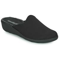 鞋子 女士 拖鞋 Romika AVIGNON 315 黑色