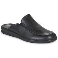 鞋子 男士 拖鞋 Romika BELFORT 20 黑色