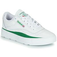 鞋子 球鞋基本款 Reebok Classic REEBOK LEGACY COURT 白色 / 米色 / 绿色