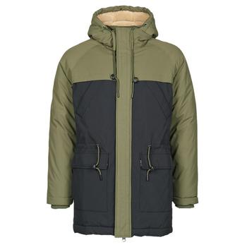 衣服 男士 棉衣 Oxbow M2JONKA 绿色 / 黑色