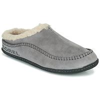 鞋子 男士 拖鞋 Sorel LANNER RIDGE 灰色