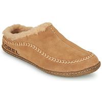 鞋子 男士 拖鞋 Sorel LANNER RIDGE 棕色