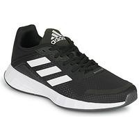 鞋子 女士 跑鞋 adidas Performance 阿迪达斯运动训练 DURAMO SL 黑色