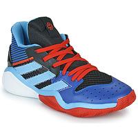 鞋子 篮球 adidas Performance 阿迪达斯运动训练 HARDEN STEPBACK 蓝色 / 黑色