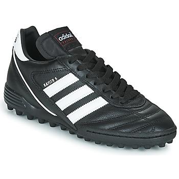 鞋子 足球 adidas Performance 阿迪达斯运动训练 KAISER 5 TEAM 黑色
