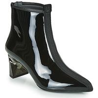 鞋子 女士 短靴 United nude LUCID MOLTEN MID 黑色