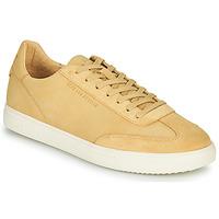 鞋子 男士 球鞋基本款 Claé DEANE 驼色